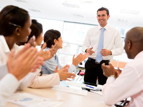 Creating a Team Culture Seminar